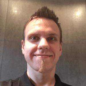 Paweł Rekowski - czyta blog ponad trzy lata