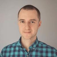 Tomek Lach - czyta bloga od 2013 r.